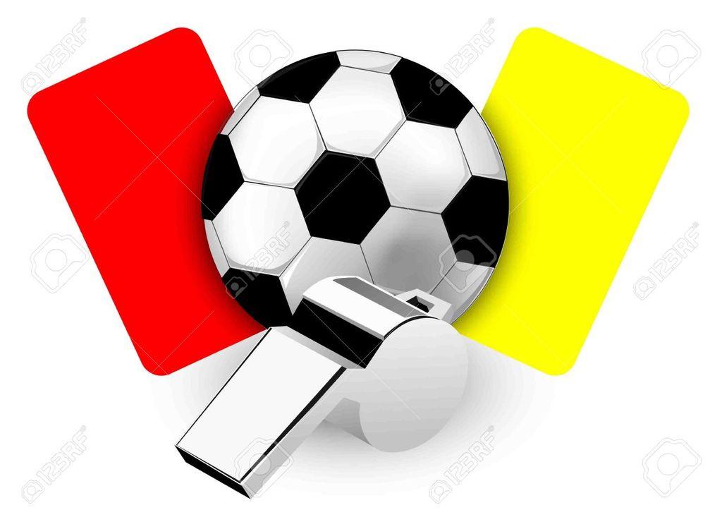 Arbitrage - Saint Sylvain d'Anjou Football