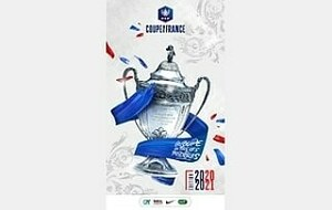 Coupe de France le 27 SEPTEMBRE !